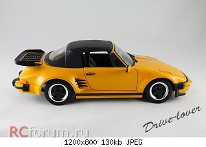 Нажмите на изображение для увеличения Название: Porsche 911 Turbo Slantnose Cabriolet Revell 08670_03.jpg Просмотров: 9 Размер:129.8 Кб ID:2444086