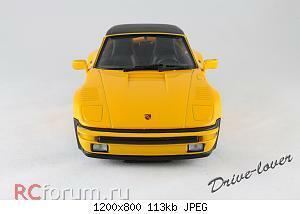 Нажмите на изображение для увеличения Название: Porsche 911 Turbo Slantnose Cabriolet Revell 08670_04.jpg Просмотров: 10 Размер:113.1 Кб ID:2444087