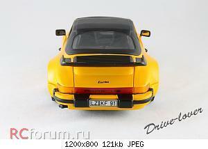 Нажмите на изображение для увеличения Название: Porsche 911 Turbo Slantnose Cabriolet Revell 08670_05.jpg Просмотров: 8 Размер:121.2 Кб ID:2444088