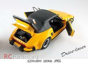 Нажмите на изображение для увеличения Название: Porsche 911 Turbo Slantnose Cabriolet Revell 08670_07.jpg Просмотров: 9 Размер:159.8 Кб ID:2444090