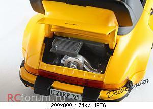 Нажмите на изображение для увеличения Название: Porsche 911 Turbo Slantnose Cabriolet Revell 08670_08.jpg Просмотров: 14 Размер:174.0 Кб ID:2444091
