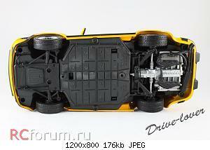 Нажмите на изображение для увеличения Название: Porsche 911 Turbo Slantnose Cabriolet Revell 08670_10.jpg Просмотров: 18 Размер:175.7 Кб ID:2444093