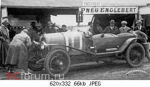 Нажмите на изображение для увеличения Название: prewar-racing-296.jpg_1923_le_mans_24hr_-_raoul_bachmann_christian_dauvergne_chenard-walcker_3-l.jpg Просмотров: 3 Размер:66.2 Кб ID:3810520