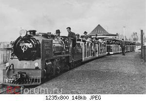 Нажмите на изображение для увеличения Название: s-Liliputbahn Düsseldorf 1937.jpg Просмотров: 15 Размер:148.2 Кб ID:4146863
