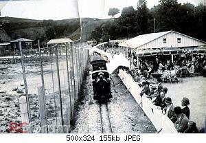 Нажмите на изображение для увеличения Название: s-Liliputbahn 1928 in Kochenhof.jpg Просмотров: 14 Размер:154.9 Кб ID:4146870