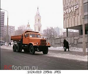 Нажмите на изображение для увеличения Название: Н781 КрАЗ-256Б (1969-77) прот 2.jpg Просмотров: 47 Размер:294.9 Кб ID:3220549