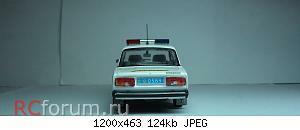 Нажмите на изображение для увеличения Название: ВАЗ-2105 ДАІ (5).JPG Просмотров: 9 Размер:123.7 Кб ID:5277889