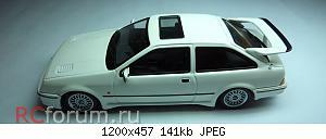 Нажмите на изображение для увеличения Название: Ford Sierra (15).JPG Просмотров: 6 Размер:140.8 Кб ID:5279375