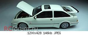 Нажмите на изображение для увеличения Название: Ford Sierra (19).JPG Просмотров: 7 Размер:145.8 Кб ID:5279376