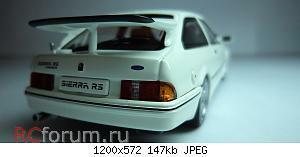 Нажмите на изображение для увеличения Название: Ford Sierra (17).JPG Просмотров: 7 Размер:146.8 Кб ID:5279378