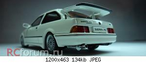 Нажмите на изображение для увеличения Название: Ford Sierra (18).JPG Просмотров: 7 Размер:133.7 Кб ID:5279379