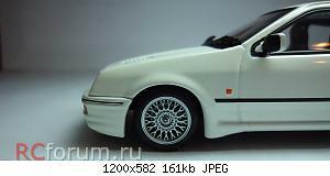 Нажмите на изображение для увеличения Название: Ford Sierra (16).JPG Просмотров: 7 Размер:161.5 Кб ID:5279380