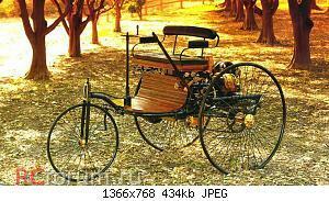 Нажмите на изображение для увеличения Название: 1885-Benz-Patent-Motorwagen-TYP-I-4-768x1366.jpg Просмотров: 38 Размер:433.9 Кб ID:3325186