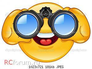 Нажмите на изображение для увеличения Название: depositphotos_5661148-Binoculars-emoticon.jpg Просмотров: 2 Размер:181.4 Кб ID:3393285