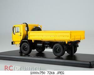 Нажмите на изображение для увеличения Название: КАЗ-4540 самосвал_.jpg Просмотров: 14 Размер:71.7 Кб ID:5952718