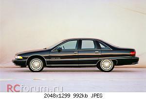 Нажмите на изображение для увеличения Название: 1991 Caprice Classic (01).jpeg Просмотров: 14 Размер:991.9 Кб ID:5764965