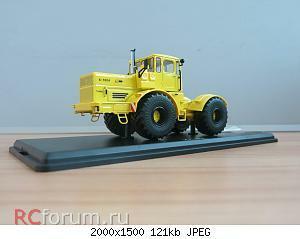 Нажмите на изображение для увеличения Название: kirovets-k-700a-yellow-13133-original.jpg Просмотров: 297 Размер:121.5 Кб ID:3911423