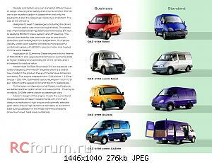 Нажмите на изображение для увеличения Название: GAZ Model Range (07).jpg Просмотров: 26 Размер:275.7 Кб ID:3077172
