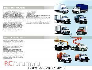 Нажмите на изображение для увеличения Название: GAZ Model Range (13).jpg Просмотров: 38 Размер:280.7 Кб ID:3077178