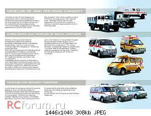 Нажмите на изображение для увеличения Название: GAZ Model Range (15).jpg Просмотров: 35 Размер:308.1 Кб ID:3077180