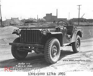 Нажмите на изображение для увеличения Название: JeepPrototype.BantamBRC40.1941BantamFrontLG.jpg Просмотров: 6 Размер:127.2 Кб ID:5530107