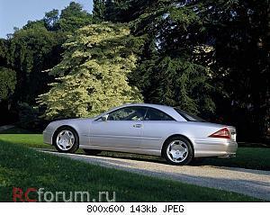 Нажмите на изображение для увеличения Название: Mercedes_Benz-CL_Class_W215.jpg Просмотров: 4 Размер:143.1 Кб ID:4779645