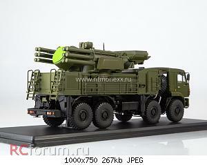 Нажмите на изображение для увеличения Название: КАМАЗ-6560 ЗРПК 96К6 (Панцирь-С1)_.jpg Просмотров: 12 Размер:267.3 Кб ID:5498660