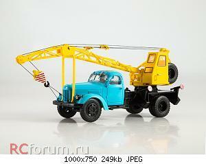 Нажмите на изображение для увеличения Название: Автокран ЛАЗ-690 (164).jpg Просмотров: 21 Размер:248.5 Кб ID:5728581