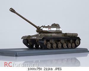 Нажмите на изображение для увеличения Название: ИС-2 Боевые друзья.jpg Просмотров: 7 Размер:211.3 Кб ID:5744939