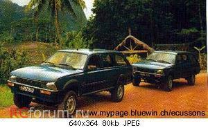 Нажмите на изображение для увеличения Название: Peugeot 504 DANGEL Gendarmerie, 1979.jpg Просмотров: 7 Размер:80.4 Кб ID:5326901