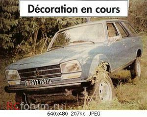 Нажмите на изображение для увеличения Название: PEUGEOT 504 BREAK DANGEL 4X4 GENDARMERIE 1979.jpg Просмотров: 7 Размер:206.6 Кб ID:5326902