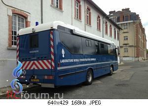 Нажмите на изображение для увеличения Название: LOHR L96 laboratoire mobile gendarmerie nationale 1996 +.JPG Просмотров: 3 Размер:167.5 Кб ID:5357824