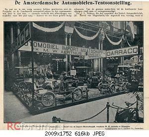 Нажмите на изображение для увеличения Название: 13 feb 1903 Amsterdam - 1.jpg Просмотров: 16 Размер:615.8 Кб ID:3823042