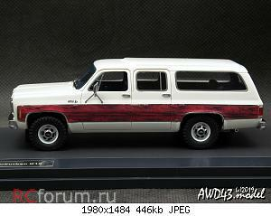 Chevrolet Suburban K10 1978 white-woody 1-43     Matrix  .jpg