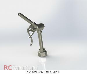 Нажмите на изображение для увеличения Название: Пистолет.JPG Просмотров: 37 Размер:65.2 Кб ID:1875073
