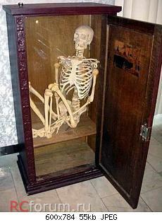Нажмите на изображение для увеличения Название: Skelet.jpg Просмотров: 9 Размер:55.0 Кб ID:5597057