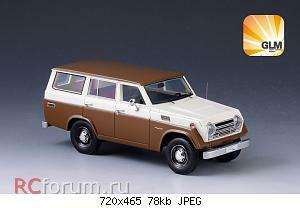 Toyota Land Cruiser FJ55 1979 Brown 1-43    GLM300503.jpg
