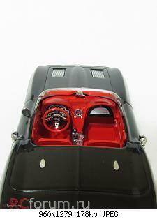 Нажмите на изображение для увеличения Название: '63 Corvette (mch01g).JPG Просмотров: 10 Размер:178.3 Кб ID:4237314