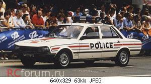 Нажмите на изображение для увеличения Название: Peugeot 505 Danielson Police 1983.jpg Просмотров: 4 Размер:63.3 Кб ID:5339082