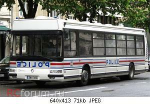 Нажмите на изображение для увеличения Название: L'Irisbus Agora Police Nationale 1996.jpg Просмотров: 5 Размер:71.0 Кб ID:5353619