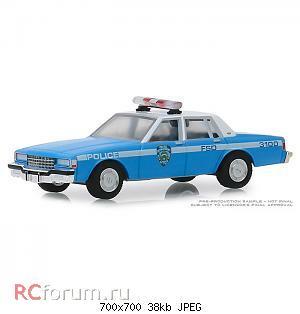 Нажмите на изображение для увеличения Название: Chevrolet Caprice- New York City Police Dept NYPD.jpg Просмотров: 15 Размер:38.0 Кб ID:5609390