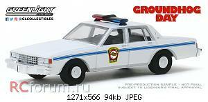 Нажмите на изображение для увеличения Название: Chevrolet Caprice - Police Groundhog Day.jpg Просмотров: 14 Размер:94.0 Кб ID:5609391