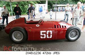 Нажмите на изображение для увеличения Название: 1954-type_Lancia_D50A_616298256.jpg Просмотров: 2 Размер:472.4 Кб ID:5454575