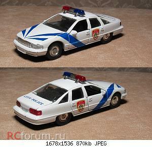 Нажмите на изображение для увеличения Название: Caprice Police (wel) (01).JPG Просмотров: 14 Размер:869.8 Кб ID:5764973