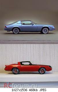 Нажмите на изображение для увеличения Название: 1978 Camaro RS T-Top (04).jpg Просмотров: 18 Размер:468.3 Кб ID:5195344