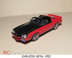 Нажмите на изображение для увеличения Название: 1978 Camaro RS (neo) (01).JPG Просмотров: 11 Размер:686.9 Кб ID:5195345