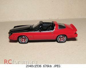 Нажмите на изображение для увеличения Название: 1978 Camaro RS (neo) (01a).JPG Просмотров: 11 Размер:676.1 Кб ID:5195346