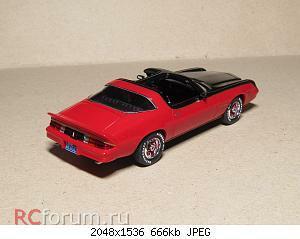 Нажмите на изображение для увеличения Название: 1978 Camaro RS (neo) (01b).JPG Просмотров: 5 Размер:665.7 Кб ID:5195347