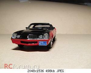 Нажмите на изображение для увеличения Название: 1978 Camaro RS (neo) (01c).JPG Просмотров: 6 Размер:498.3 Кб ID:5195348