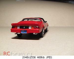 Нажмите на изображение для увеличения Название: 1978 Camaro RS (neo) (01d).JPG Просмотров: 5 Размер:467.5 Кб ID:5195349